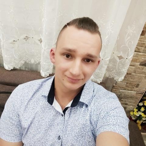 Ricsike, 26 éves társkereső férfi - Mátészalka
