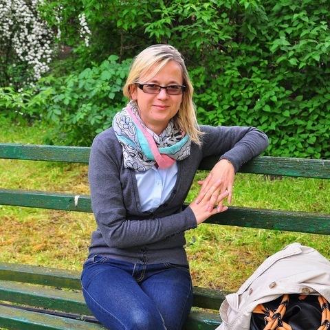 Berta, 51 éves társkereső nő - Sopron