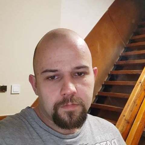 Krisztián, 30 éves társkereső férfi - Nagymágocs