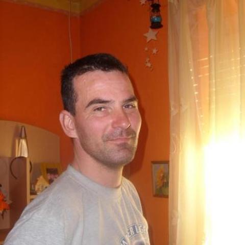 Feri, 45 éves társkereső férfi - Táplánszentkereszt