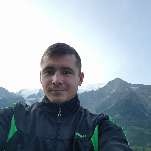 Keller, 32 éves társkereső férfi - Békéscsaba