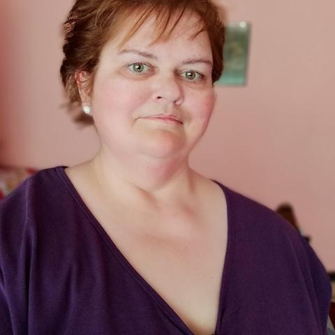 Szilvia, 47 éves társkereső nő - Heves