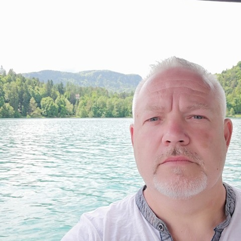 Gábor, 51 éves társkereső férfi - Vác
