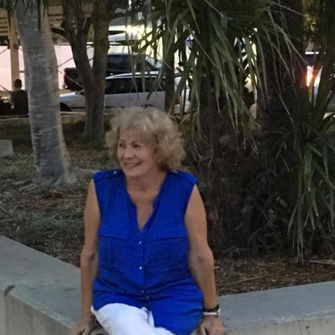 Anna, 65 éves társkereső nő - Sydney