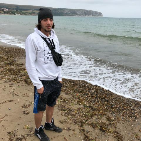 Róbert, 27 éves társkereső férfi - Dunaföldvár