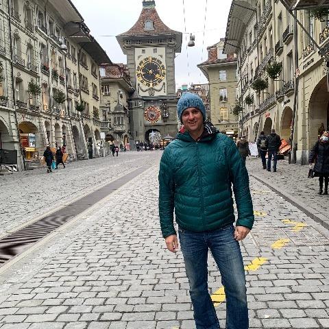 Zoltan, 40 éves társkereső férfi - Budapest