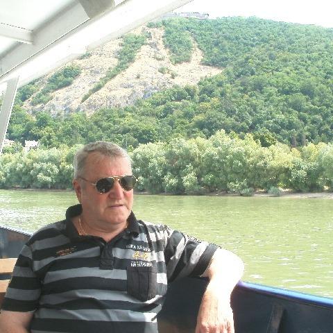 Misi, 72 éves társkereső férfi - Nagylak