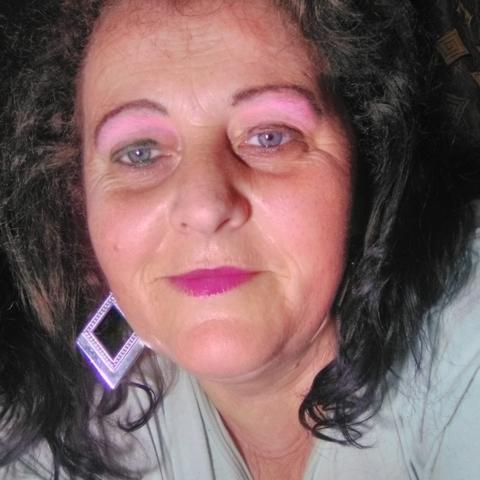 Erzso, 46 éves társkereső nő - Fehérgyarmat