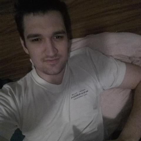 István, 25 éves társkereső férfi - Rétság