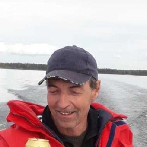 Jonas, 40 éves társkereső férfi - Kristinehamn
