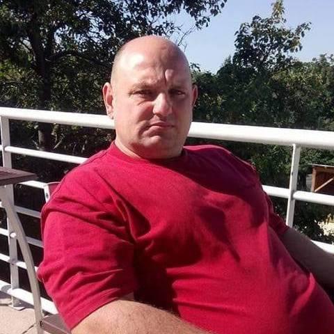 Krisztián, 43 éves társkereső férfi - Szabadkígyós