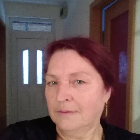 Magdi, 58 éves társkereső nő - Eger