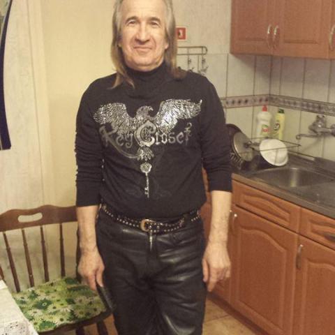 János, 71 éves társkereső férfi - Pilis