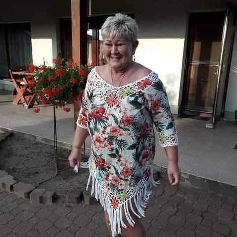 Zsuzsa, 66 éves társkereső nő - Mátészalka