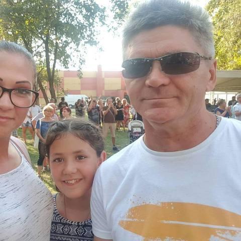 László, 55 éves társkereső férfi - Dunaújváros
