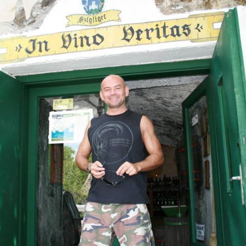 Feri, 49 éves társkereső férfi - Budapest