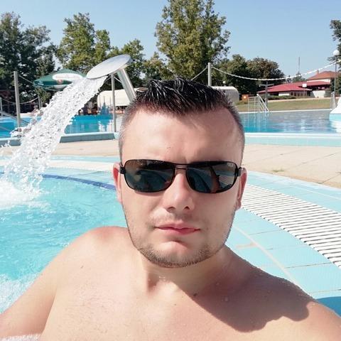 Attila, 37 éves társkereső férfi - Osorhei