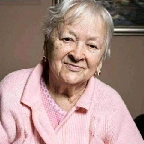 Margit, 83 éves társkereső nő - Aszód