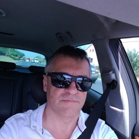 Csaba, 55 éves társkereső férfi - Keszthely