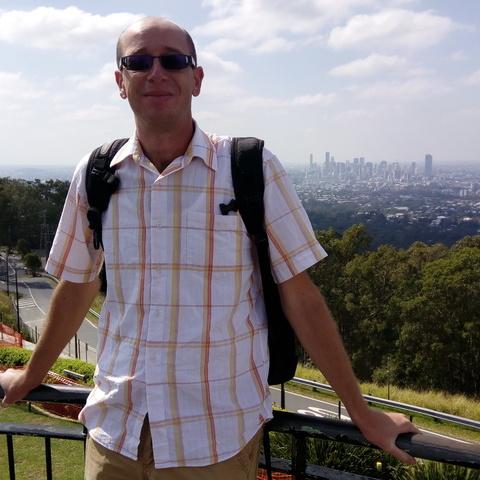 Istvan, 42 éves társkereső férfi - Baktalórántháza