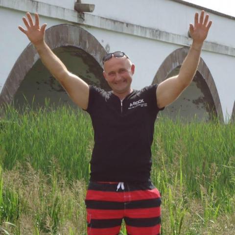Árpád, 47 éves társkereső férfi - Mátraderecske