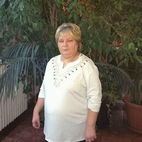 Hajnalka, 50 éves társkereső nő - Hort