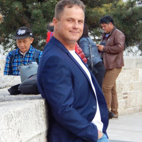 Zsolt, 57 éves társkereső férfi - Gyöngyös