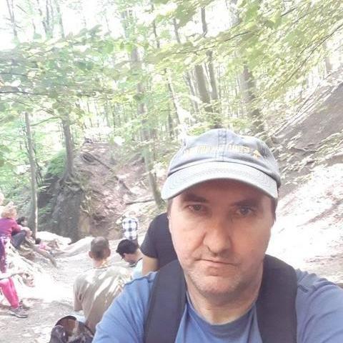 Attila, 50 éves társkereső férfi - Albertirsa