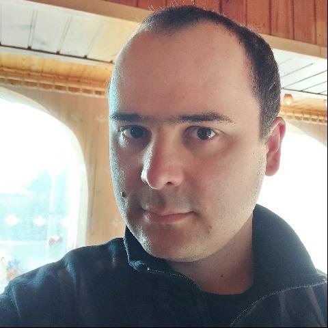 Dávid, 35 éves társkereső férfi - Isaszeg