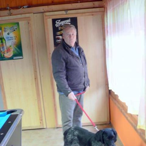 János, 66 éves társkereső férfi - Iregszemcse