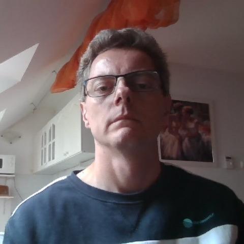 Imre, 41 éves társkereső férfi - Debrecen