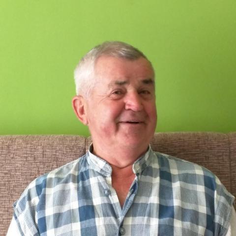 Laszló, 76 éves társkereső férfi - Becs