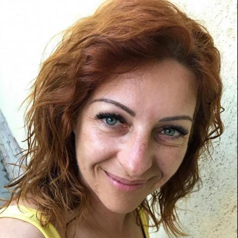 Kriszta, 43 éves társkereső nő - Magyaregres