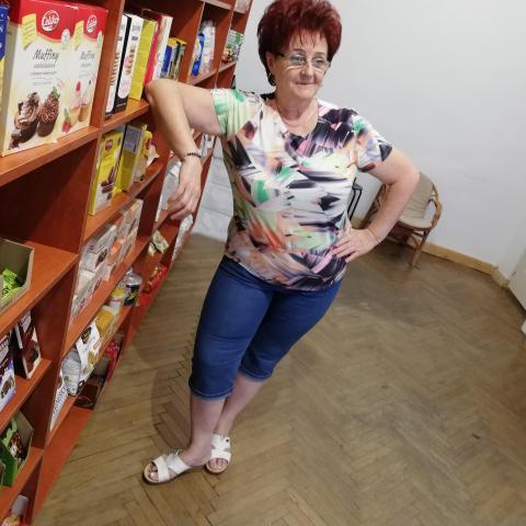Zsuzsa, 60 éves társkereső nő - Miskolc