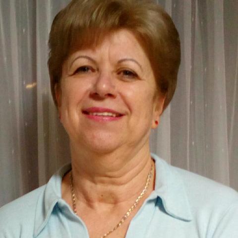 Ágnes, 61 éves társkereső nő - Nyíregyháza