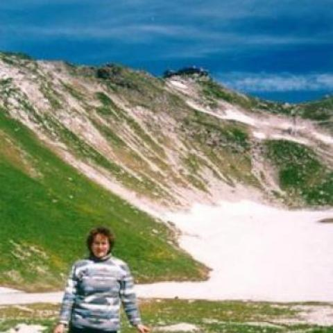Katalin, 54 éves társkereső nő - Jászberény
