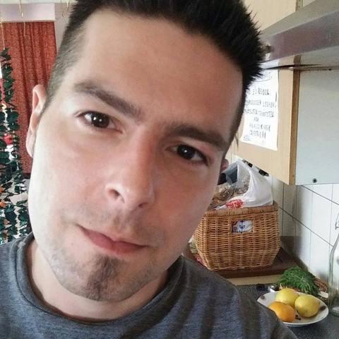 Tibor, 37 éves társkereső férfi - London