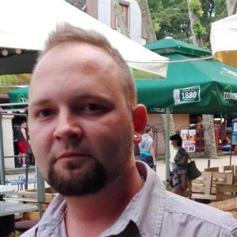 János, 33 éves társkereső férfi - Bonyhád
