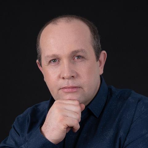 Balázs, 40 éves társkereső férfi - Steyr