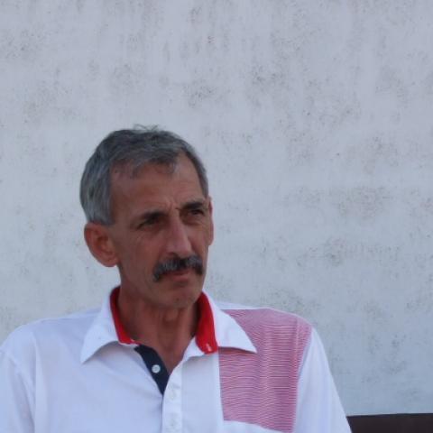 LÁSZLÓ, 59 éves társkereső férfi - Pusztamérges