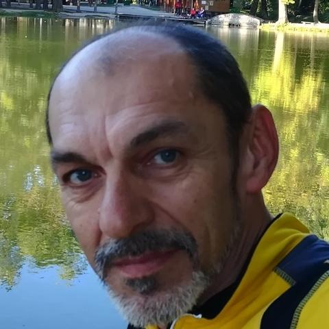 Tibor, 59 éves társkereső férfi - Eger