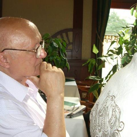 Péter, 75 éves társkereső férfi - Dunakeszi