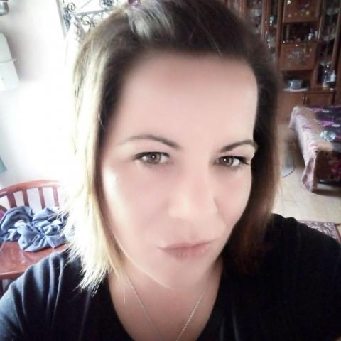 Anita, 36 éves társkereső nő - Hejőbába