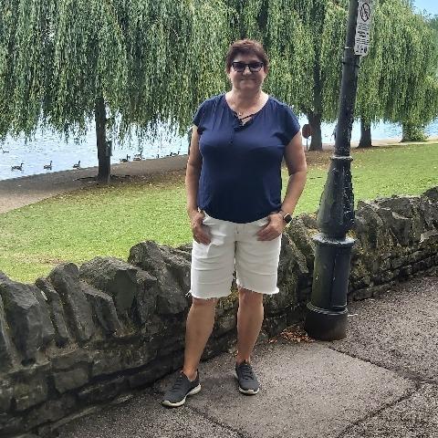 Rozalia, 62 éves társkereső nő - Hayes