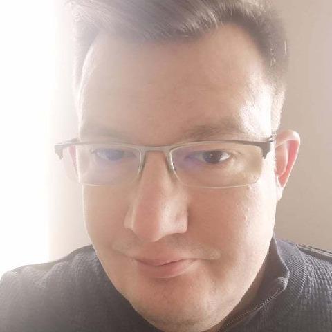 Balázs, 34 éves társkereső férfi - Budapest