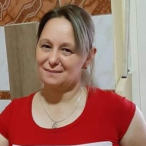 Éva, 46 éves társkereső nő - Konyár