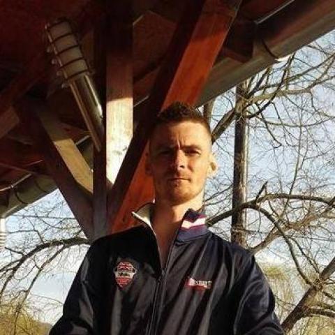 Gábor, 33 éves társkereső férfi - Balassagyarmat