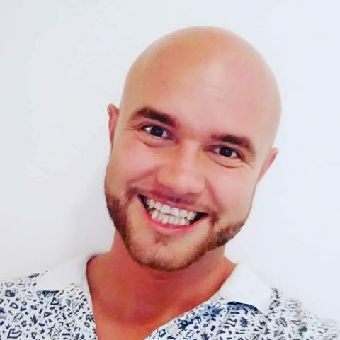 Miklós, 31 éves társkereső férfi - Salgótarján