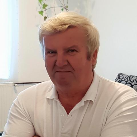 Laci, 62 éves társkereső férfi - Galgaguta