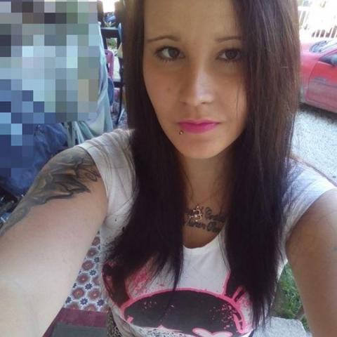 Alexandra, 21 éves társkereső nő - Felsőpáhok